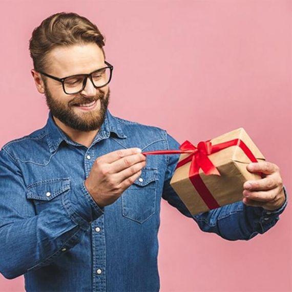 Surprise Him Gift Experience Voucher