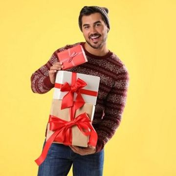 Indulge Him Gift Experience Voucher