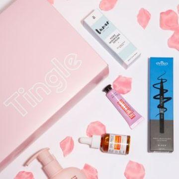 Tingle Beauty Treats - 3 Month Subscription