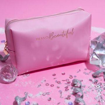 Tingle Beauty Bag
