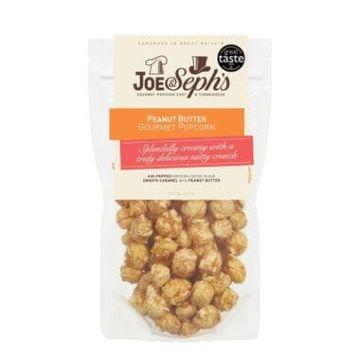 Joe's Gourmet Foods Peanut Butter Popcorn