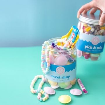 Sweet Shop Sweet Selection