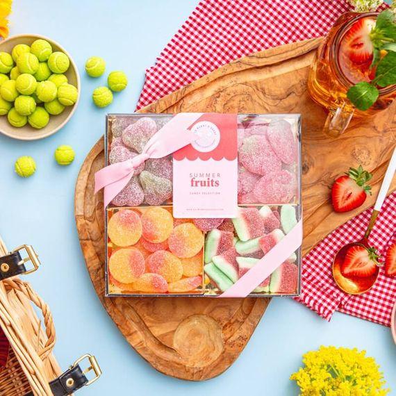 Summer Fruits 4 Way Gift Set