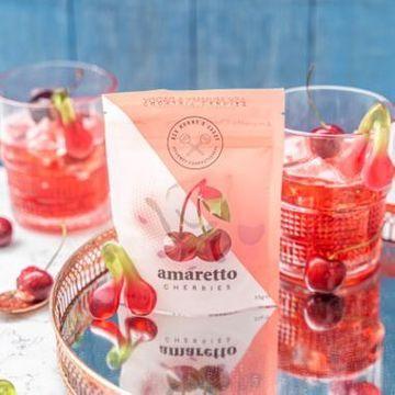 Cocktail Candies - Amaretto