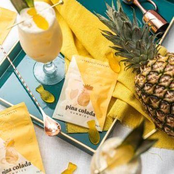 Cocktail Candies - Pina Colada