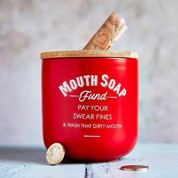 Swear Jar Wonderfund Saver Jar