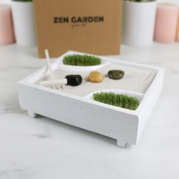 Grow Kit - Zen Garden