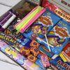 Personalised Retro Sweet Mail Order Box