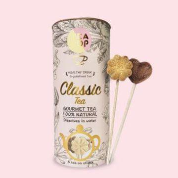 Tea-Pop Classic Blends Tea